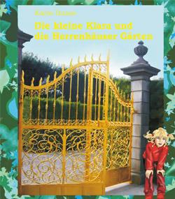 Die kleine Klara und die Herrenhäuser Gärten