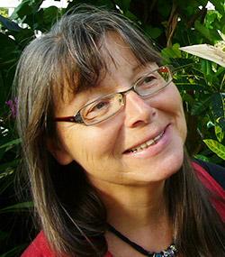 Literarische Begleitung: Karin Dunse