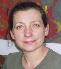 Urszula Paliga, Künstlerische Begleitung