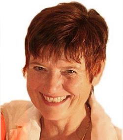 Anita Zechel, Buchillustratorin