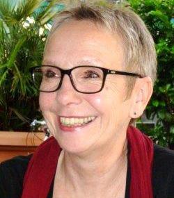 Doris Jablonsky, Kinderbuchautorin